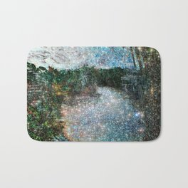 Riverwalking Bath Mat