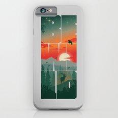 Be Wild iPhone 6s Slim Case
