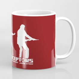 Top Gear: The Interceptors Coffee Mug