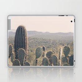 Arizona Cacti Laptop & iPad Skin