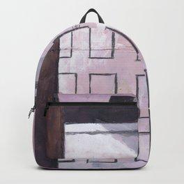 BROOKLYN BUILDING #1 Backpack