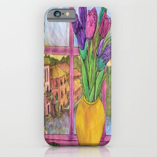 Bella Italia iPhone & iPod Case