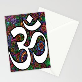 ॐFunkyॐ Stationery Cards