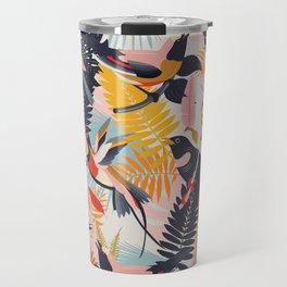 Paradise Birds II. Travel Mug