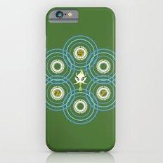 #251 Celebi ~ TIME Slim Case iPhone 6s