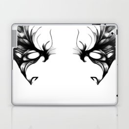 cool sketch 2 Laptop & iPad Skin