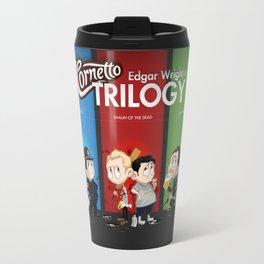 The Three Sweetest Flavours Travel Mug