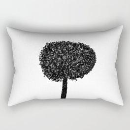 Arbolito Rectangular Pillow