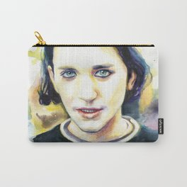 Stay high (Brian Molko) Carry-All Pouch
