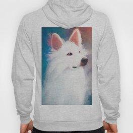 A Dog's Love Hoody