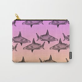 HammerHead Pattern 2 Carry-All Pouch