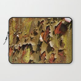 Rusty Stuff (~ Colours of Transience ~ ) II Laptop Sleeve