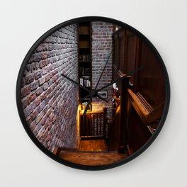 Moloughney's, Clontarf Wall Clock