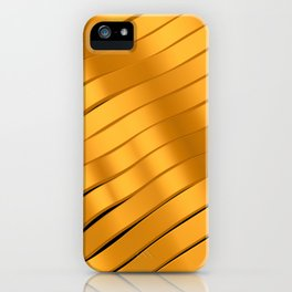 Goldie XIII iPhone Case