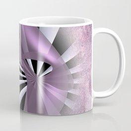 Les fleurs de la mathématique -11- Coffee Mug