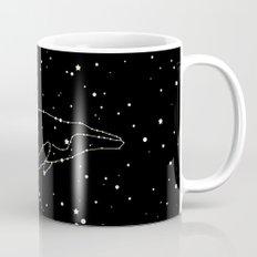Whale Constellation Coffee Mug