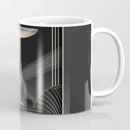Art deco design VI Coffee Mug