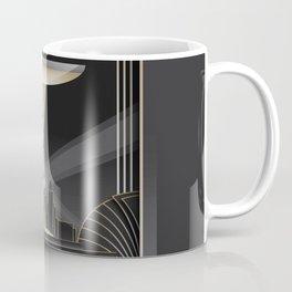 Art deco design VI Coffee Mug