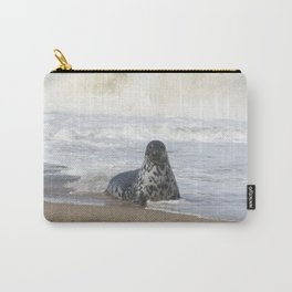 Come swim with me  Carry-All Pouch