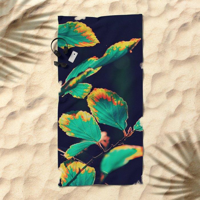 #185 Beach Towel