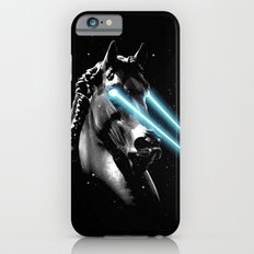Space Age Horse Slim Case iPhone 6s