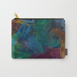 Festival of Colors Carry-All Pouch