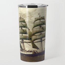 Alexander von Humboldt Travel Mug