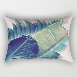 Frayed Rectangular Pillow