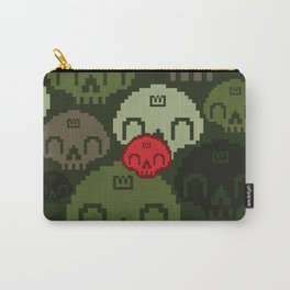 Jungle Camo Carry-All Pouch