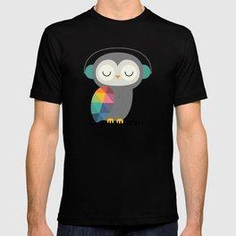 Owl Time T-shirt