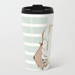 Chaise longue Travel Mug