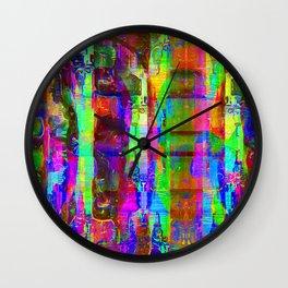 20180316 Wall Clock