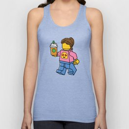 Whipped Dream Unisex Tank Top