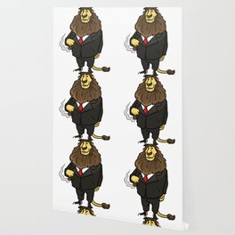 Mafia gangster gift robber Cosa Nostra Wallpaper