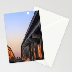 Between The Causeway Stationery Cards