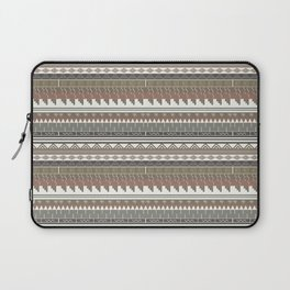 Tribal clay Laptop Sleeve