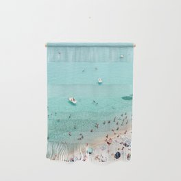 Beach Day Wall Hanging
