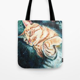 Is This Your Cat? Tote Bag