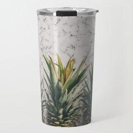Pineapple Luxe Travel Mug