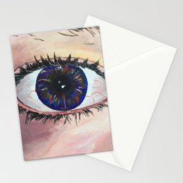 I See In Color Stationery Cards