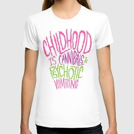Childhood T-shirt