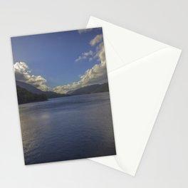 Ripple. Stationery Cards