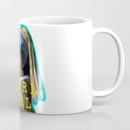 Pearl Girl! Coffee Mug