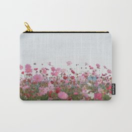 Flower photography by MIO ITO Carry-All Pouch