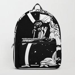 Interstellar Bounty Backpack