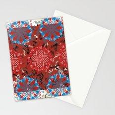 Diaspora 1 Stationery Cards