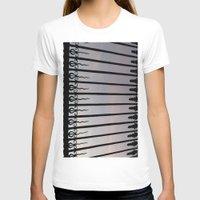 bar T-shirts featuring Bar by Goolpia