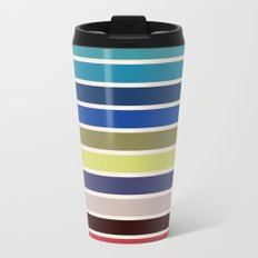 The colors of - kiki's delivery service  Travel Mug
