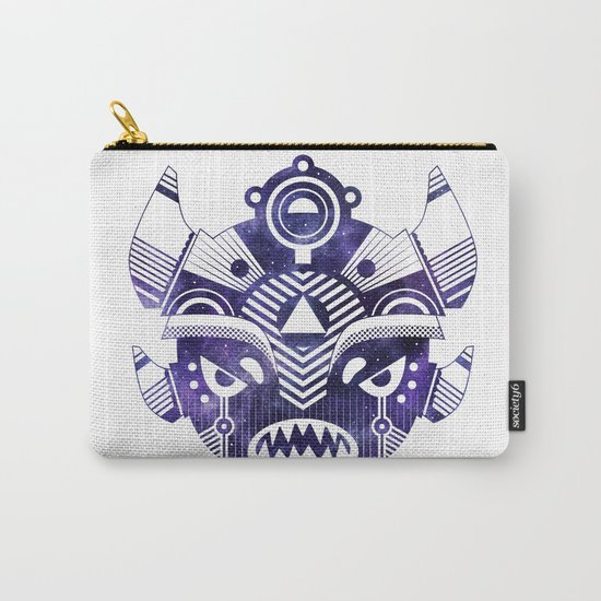 Space Demon Carry-All Pouch