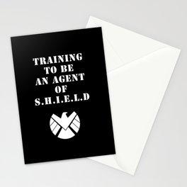Agent of S.H.I.E.L.D V2 Stationery Cards